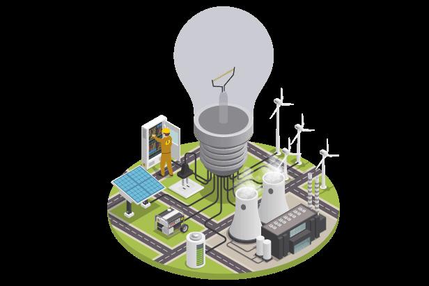 تجهیزات برق صنعتی ستایش