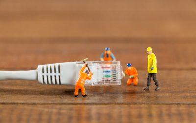 لیست قیمت کابل شبکه اشنایدر