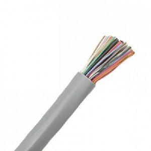 انواع کابل مخابراتی - 2